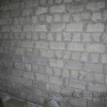 Идеально ровная стена из гипсокартона своими руками (наклейка листов)