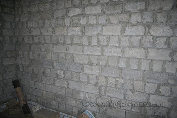 Облицовываем стены гипсокартоном