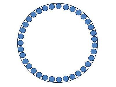Сверлим отверстия большого диаметра