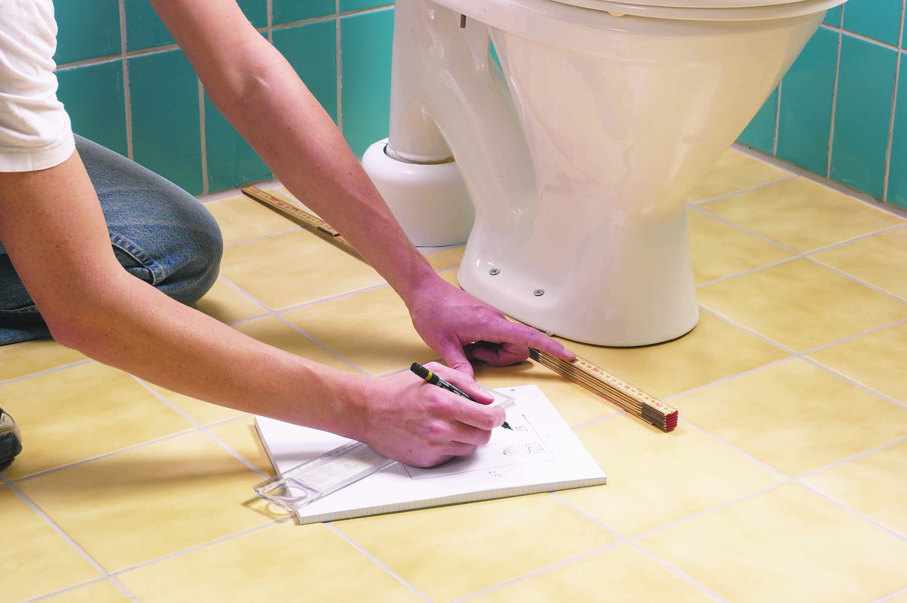 Инструкция по установке унитаза своими руками фото 763