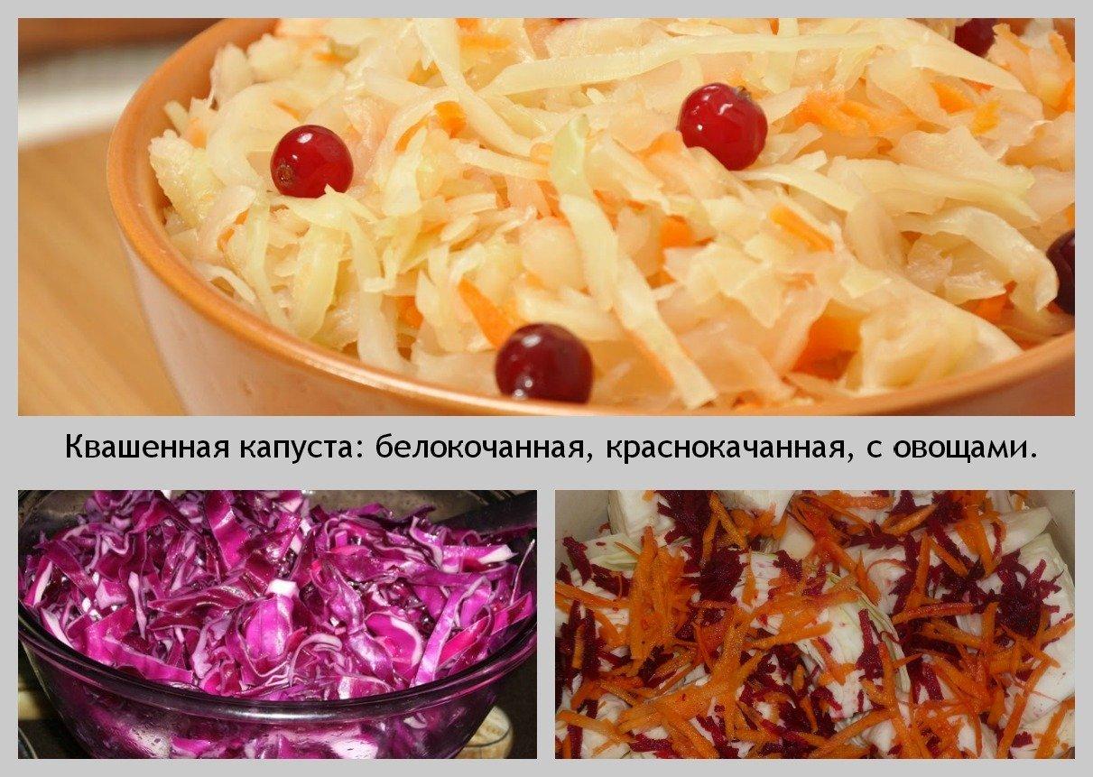 Рецепты заготовок в зиму из кабачков