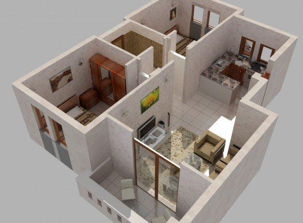 перепланировка квартиры с чего начать