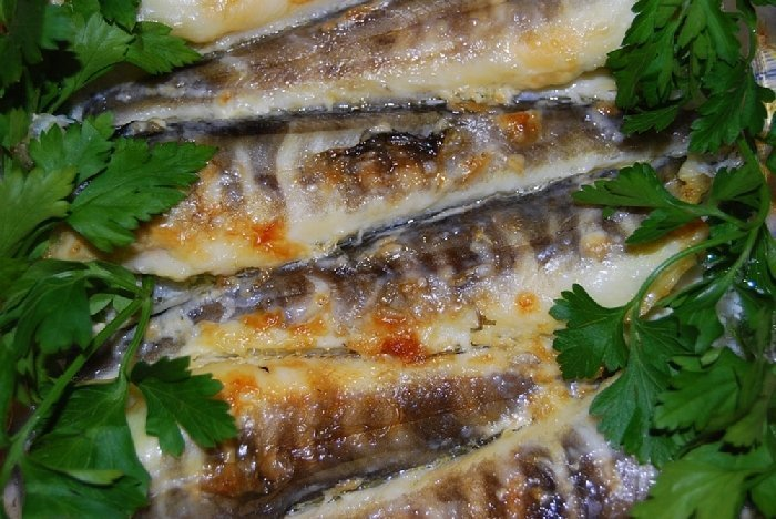 что можно приготовить из речной рыбы рецепты