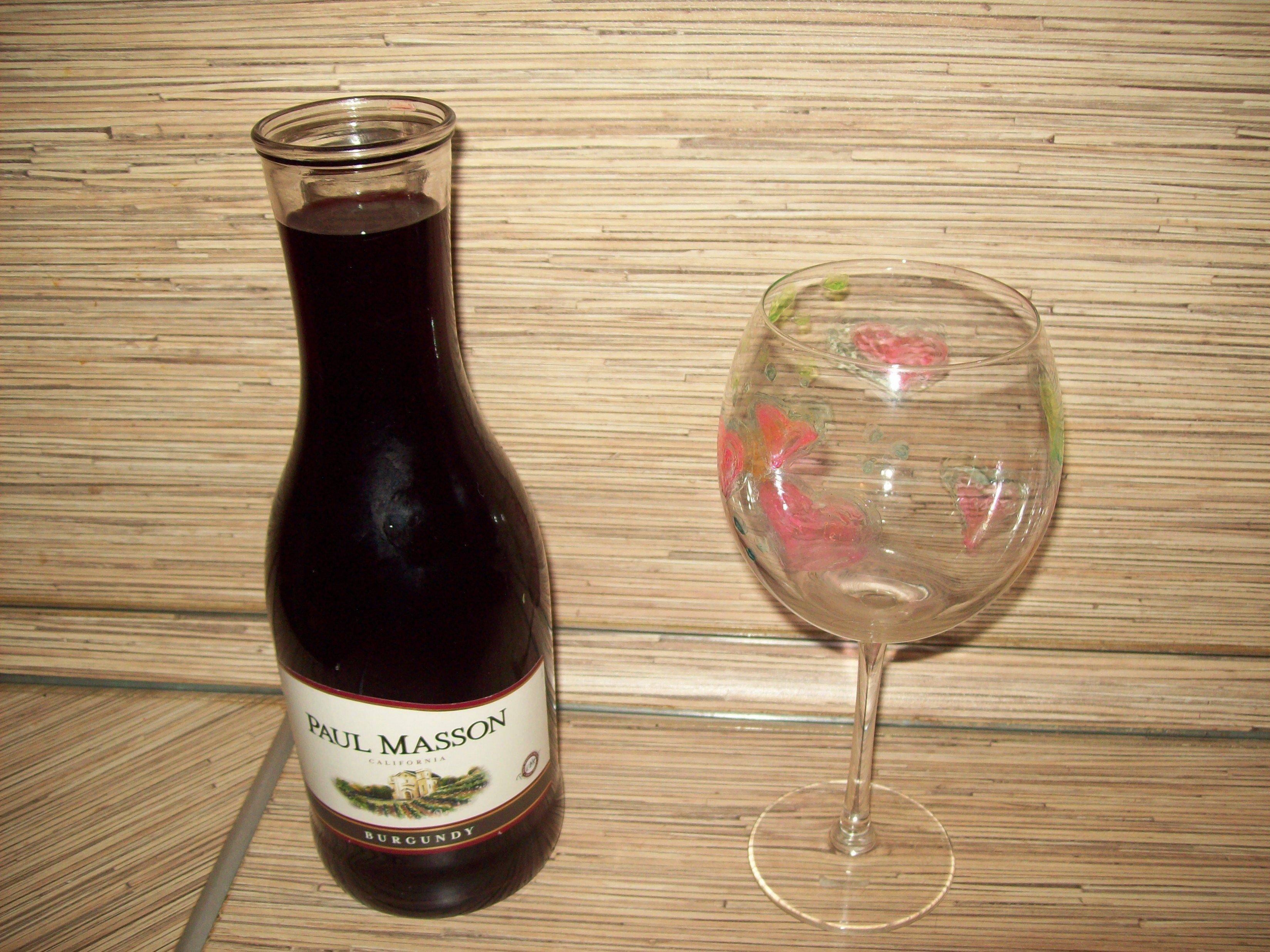 Вино из забродившего компота в домашних условиях 2