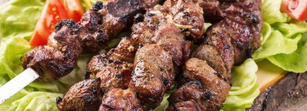 Мариновать мясо для шашлыка в уксусе видео — pic 5
