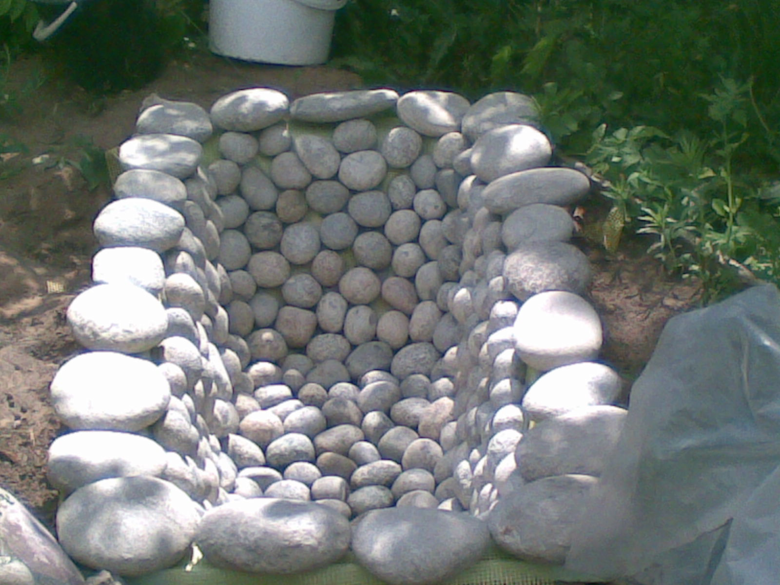 Фонтаны из камня своими руками фото 942