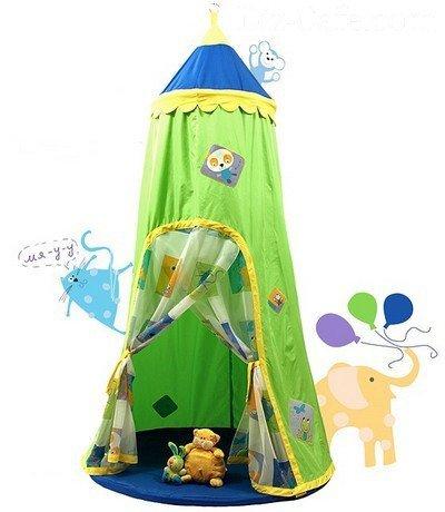 Дачный шатёр для детей
