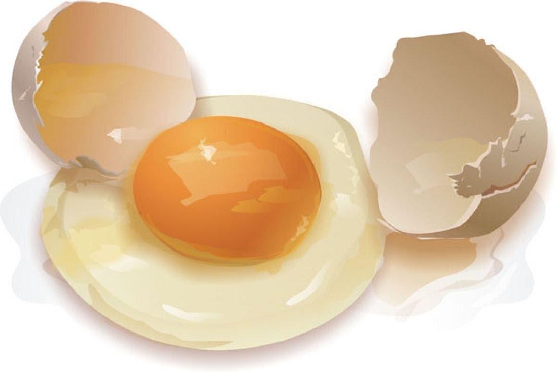 Как быстро и аккуратно отделить желтки от белков