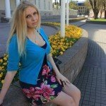 Ангелина Радченко