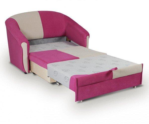 Мини-диван с механизмом Эльф