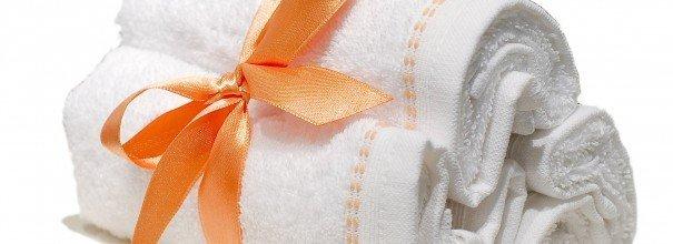 Как отбелить полотенца в домашних условиях без кипячения 184