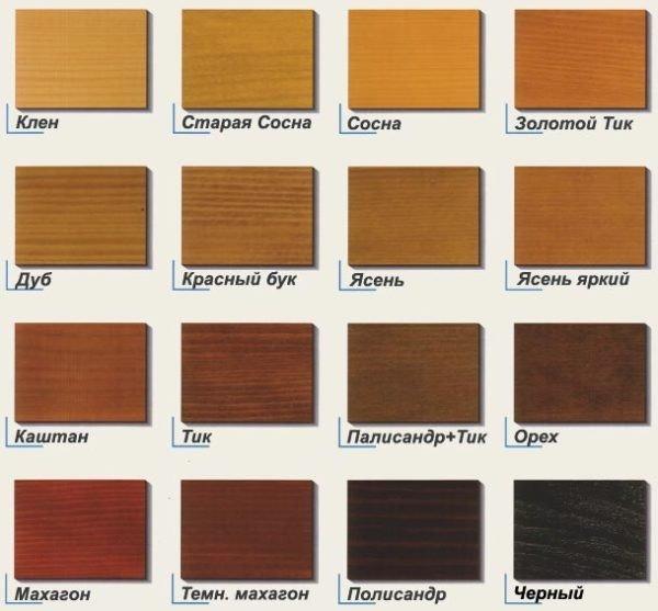 Как покрасить деревянные двери в домашних условиях