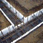 Заливаем фундамент из бетона своими руками