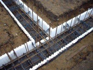 Заливаем фундамент из бетона своими руками.