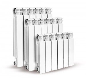 Как с умом подбирать батареи отопления в дом или квартиру. Сравнительная характеристика радиаторов.