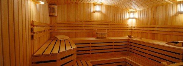 Отделка бани изнутри своими руками