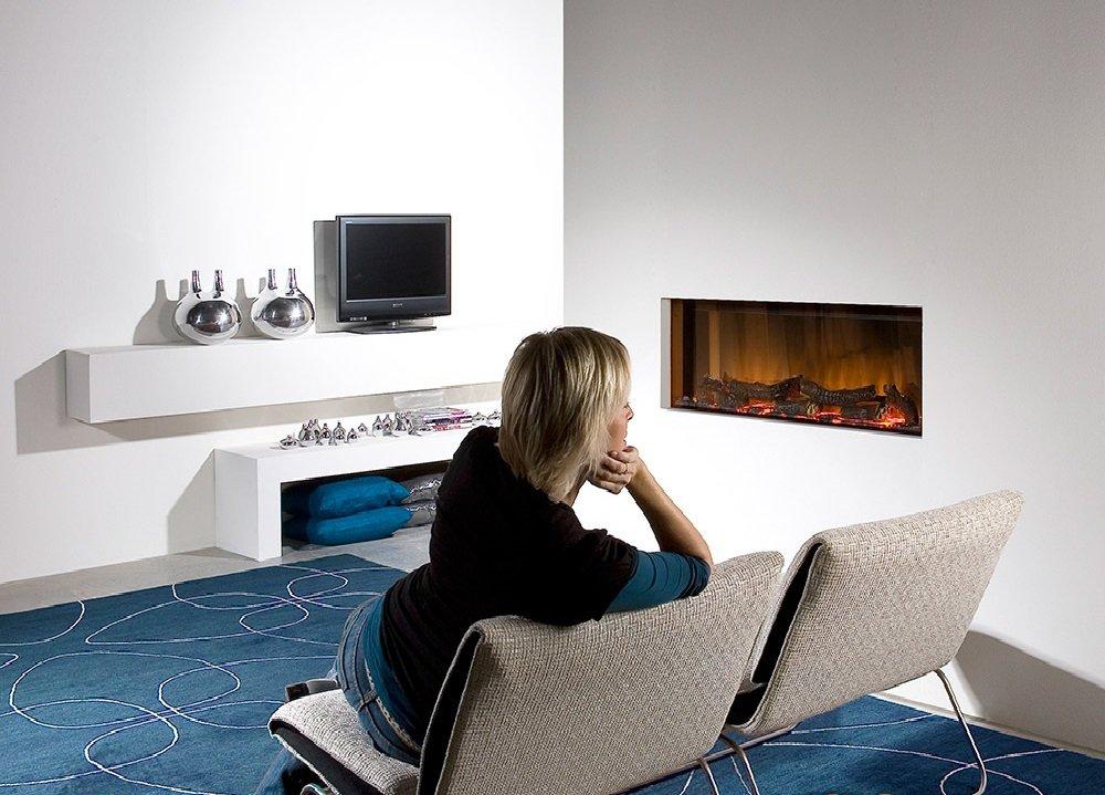 Как выбрать электрокамин для квартиры, дома или дачи правильно видео