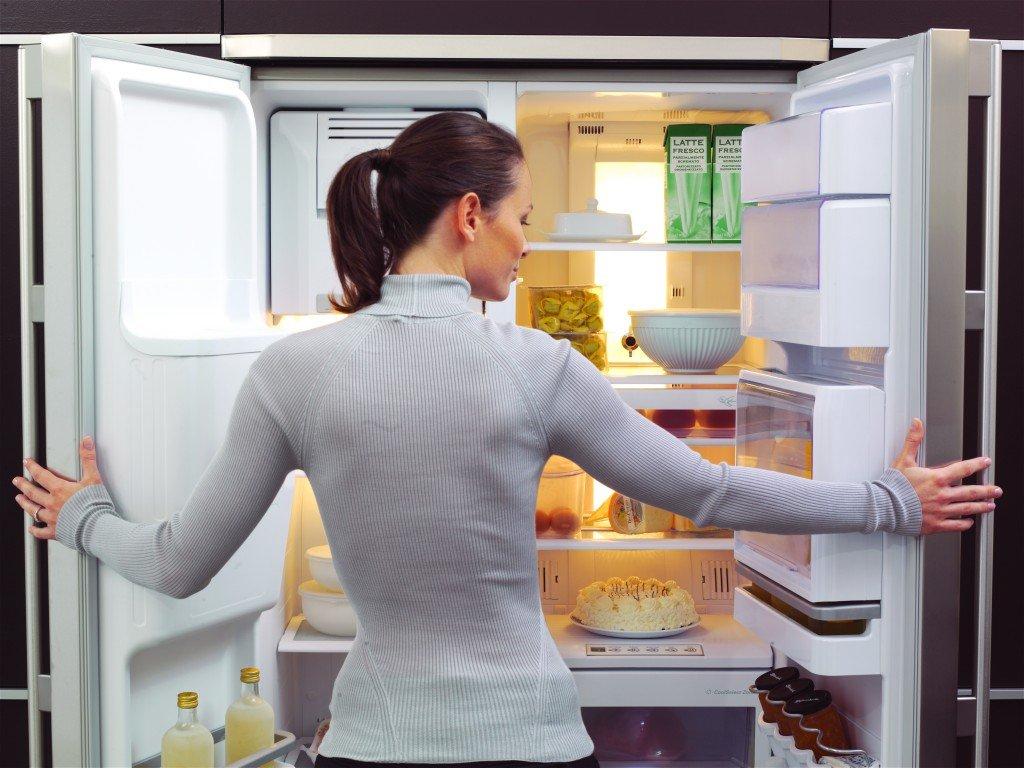 Как и чем помыть холодильник внутри и снаружи - боремся с запахом и другими проблемами