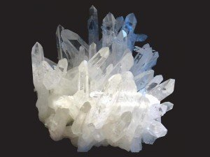 кристалл из соли