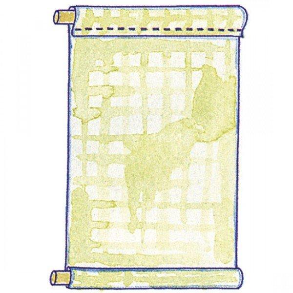 Пошив рулонной шторы