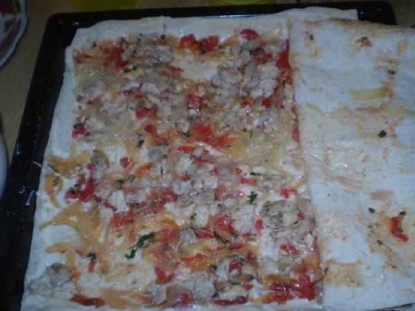 212Рецепты приготовления лазаньи с фаршем с соусом бешамель