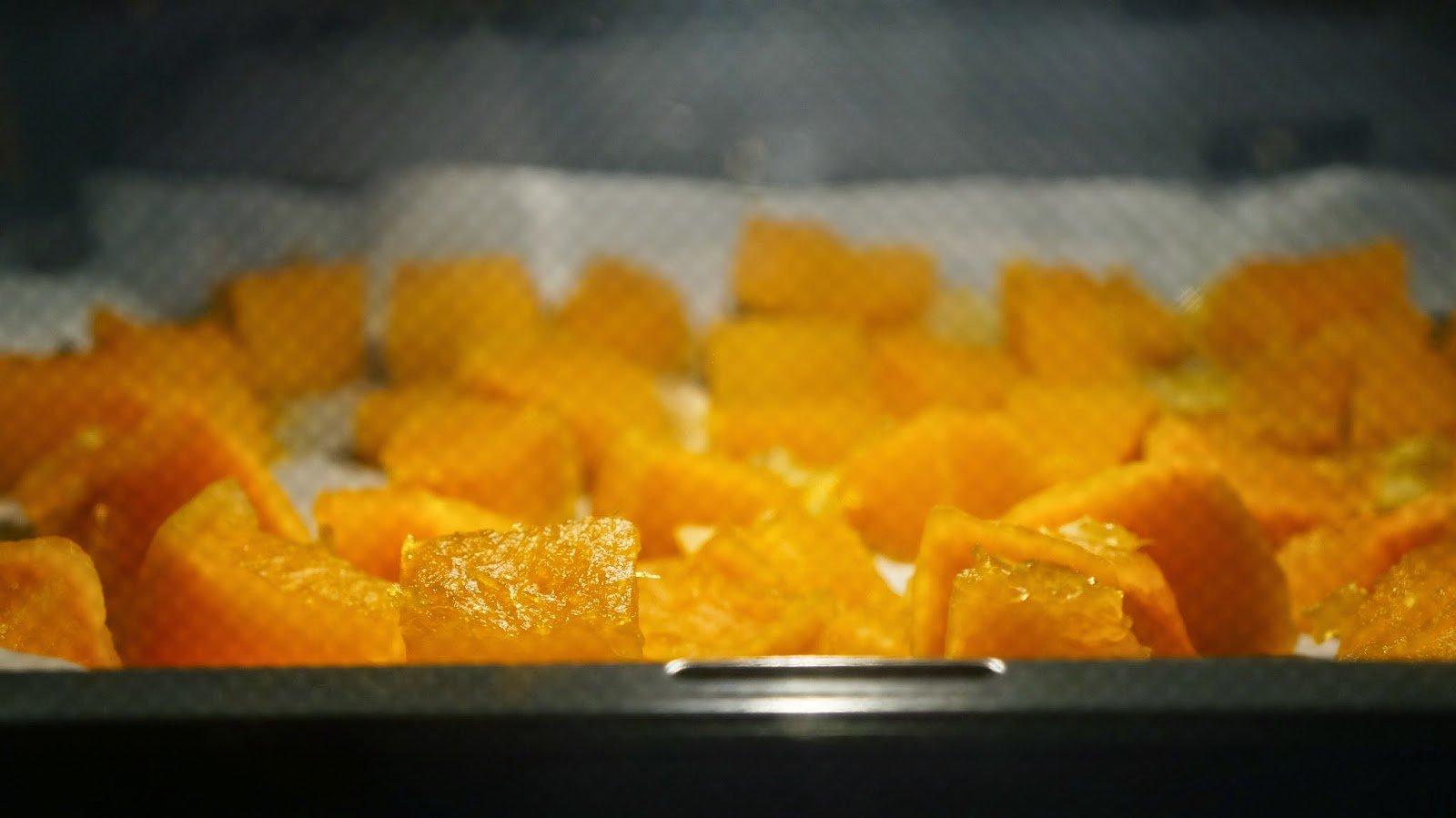 Цукаты из имбиря в домашних условиях рецепт пошагово
