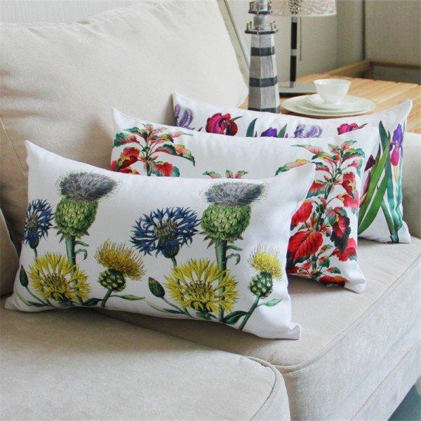 Как сшить наволочку на подушку Постельное белье
