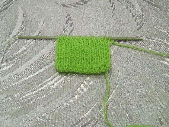 резинка носка