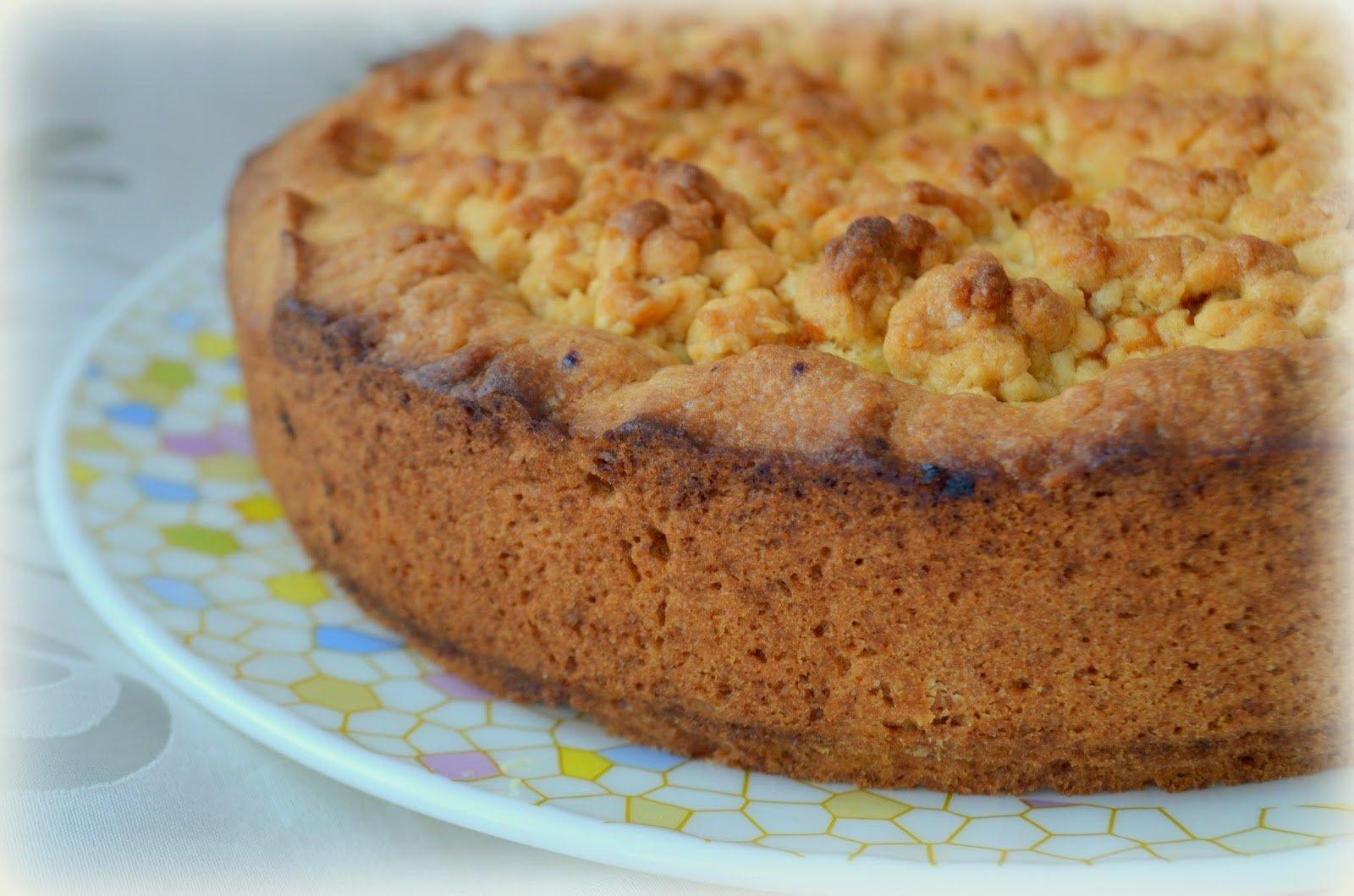 Тертый пирог (30 рецептов с фото) - рецепты с фотографиями ...