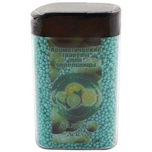 ароматические гранулы для пепельницы