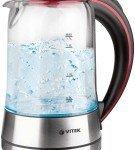 электрический чайник Vitek VT-7009 TR
