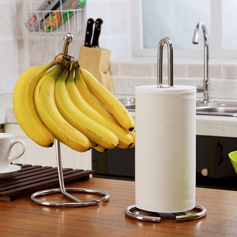 Как хранить банан в домашних условиях