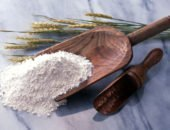 мука пшеничная ржаная