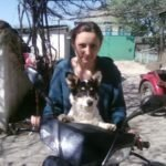 Екатерина Крушина