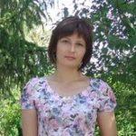 Оксана Киричек