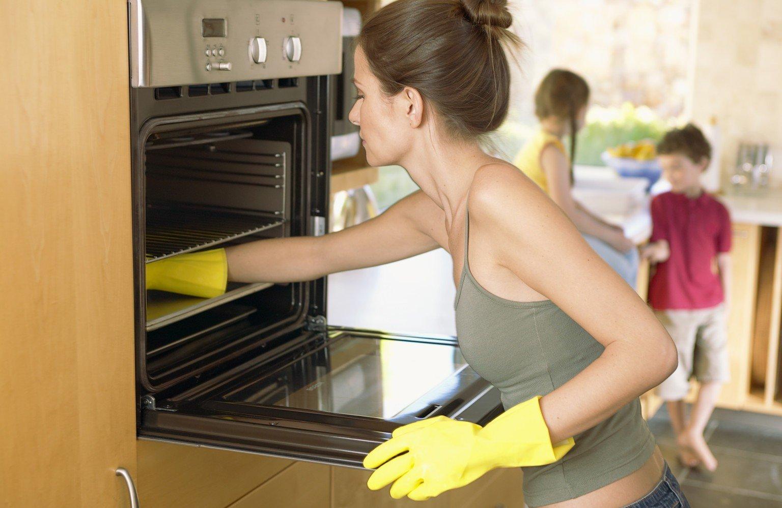 Чем почистить шкаф в домашних условиях 173