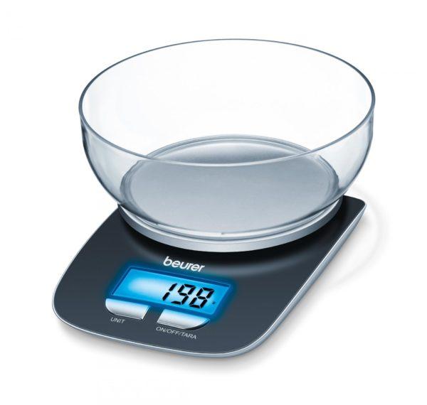 Весы с чашей