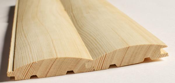 Материалы для деревянной беседки (фото 1)
