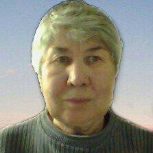 Альбина Андреевна Князева