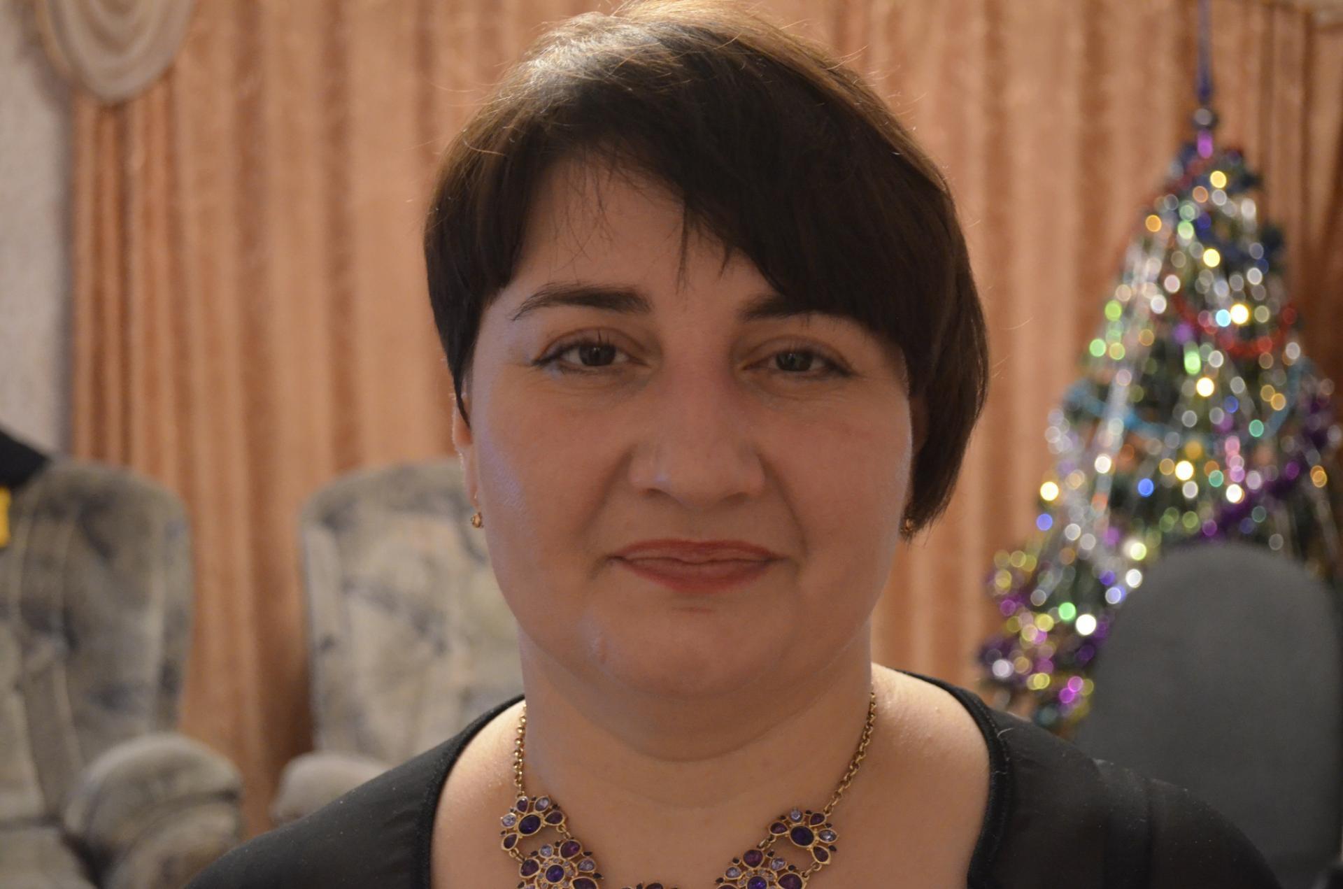 Ольга Исакина