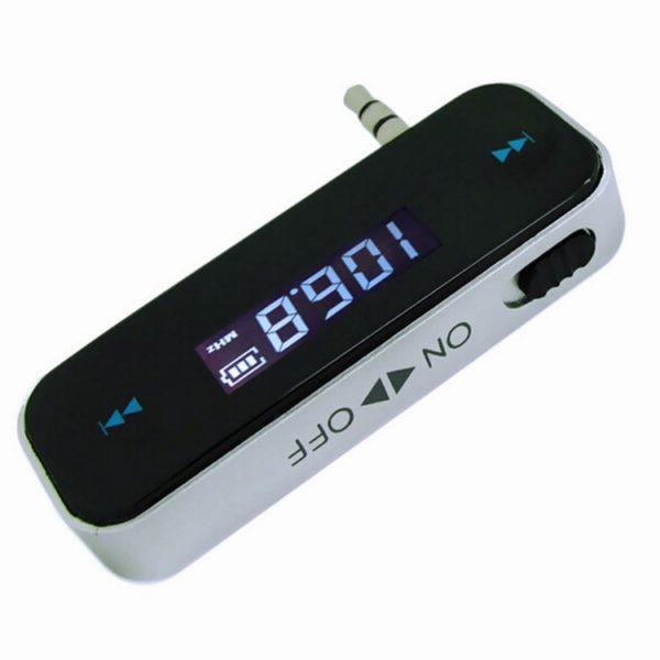 FM-модулятор для телефона / смартфона