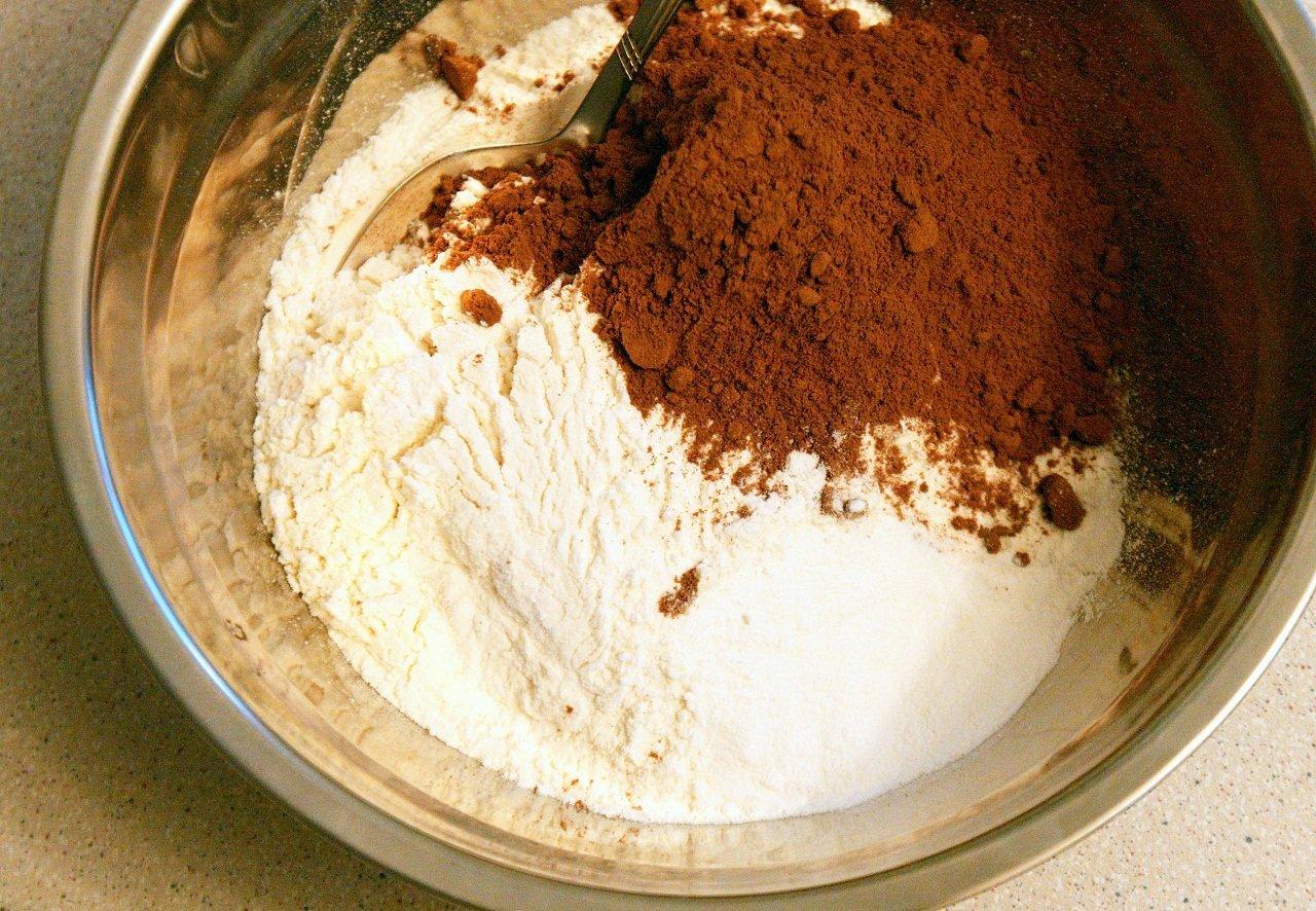 Как сделать мороженое из какао порошка без молока