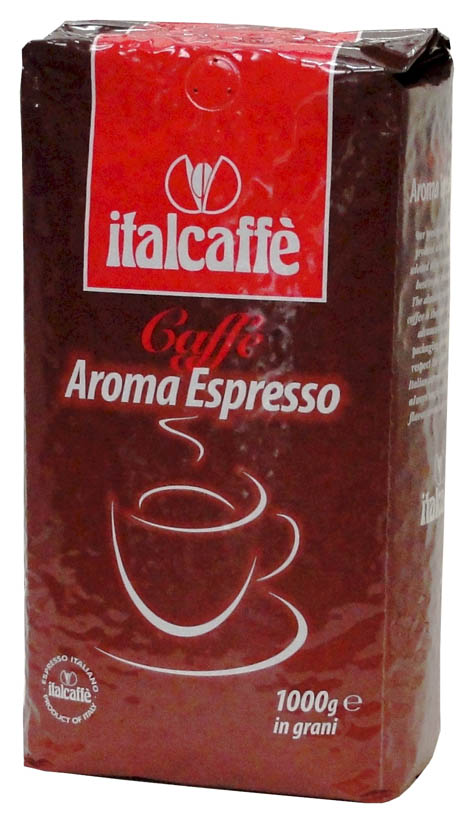Кофе Italcafe