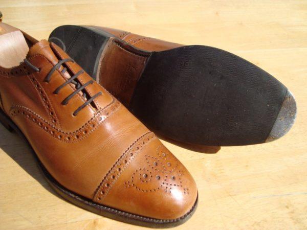 Уход за обувью из натуральной кожи народные средства thumbnail