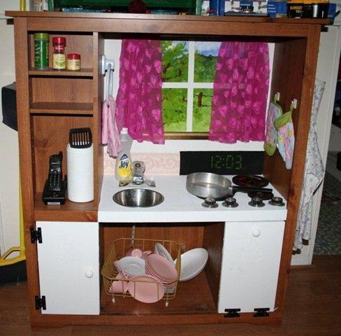 Кухонная тумба своими руками: что надо знать? 16