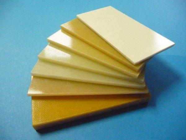 листовой стеклопластик