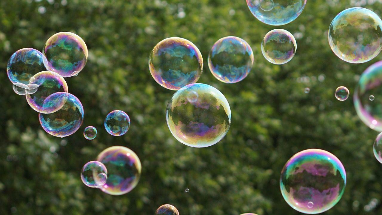 Как сделать мыльные пузыри в домашних условиях: 7 рецептов 80