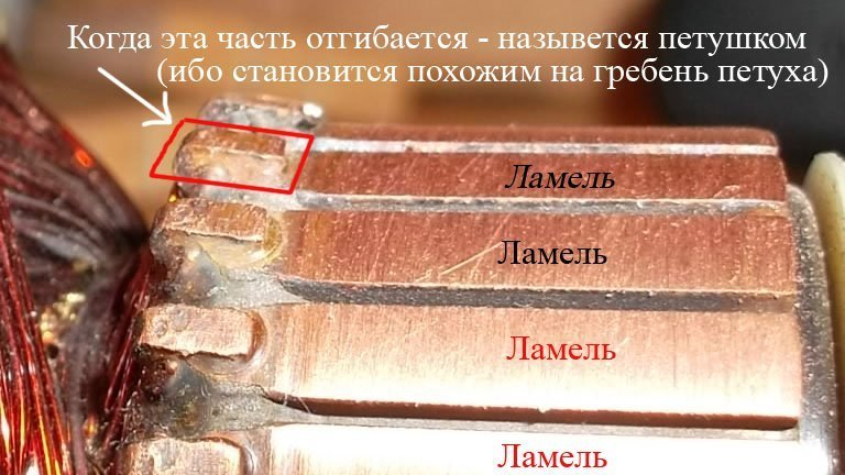 Перемотка якоря болгарки своими руками 3
