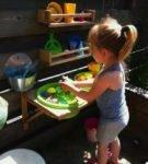 Проста кухня для ребёнка
