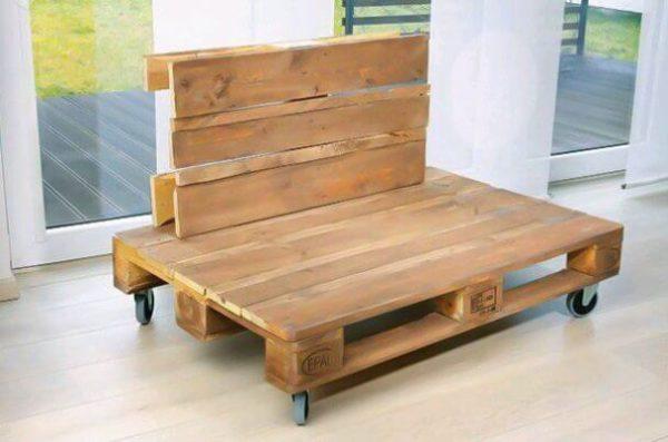 спинка и основание дивана